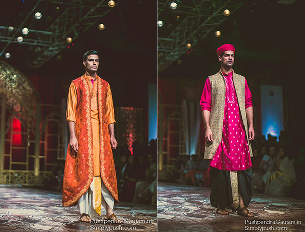 Raghavendra Rathore-collection-pics-bridal-fashion-week-delhi-by-india-best-event-travel-lifestyle-photographer-pushpendra-gautam